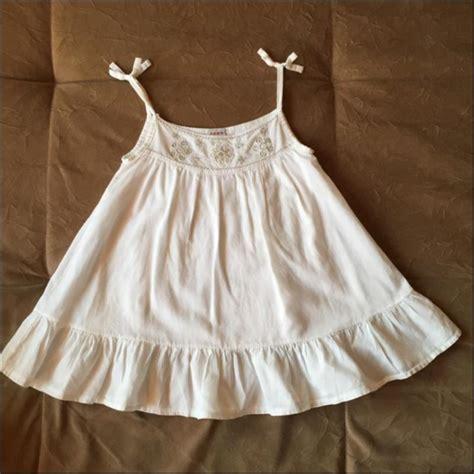 vestido branco  anos  ficou pequeno desapegos de