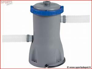 Pompe Piscine Brico Depot : bestway pompe avec filtre cartouche pompe de filtration ~ Dailycaller-alerts.com Idées de Décoration