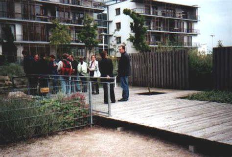 Wohnung Mieten Hannover Kronsberg by Die Zukunft Des Wohnens Multikulturell Oder In Der