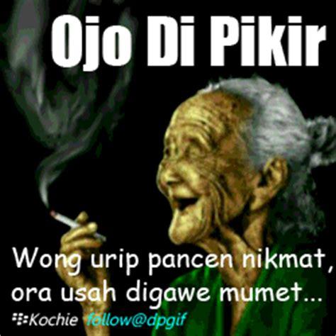 Download Gambar Lucu Bahasa Jawa Tulisan Lucu