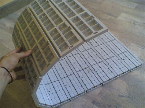pavimenti per box auto pavimenti avvolgibili gazebo matic