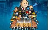 prison architect tablet