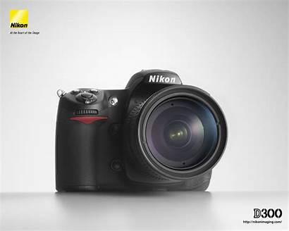 Nikon D300 Slr Fanpop Digital