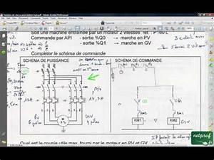 Variateur De Vitesse : variateur de vitesse 1 moteur 2 vitesses et c blage avec ~ Farleysfitness.com Idées de Décoration