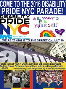 disability pride parade 2016 - Video Search Engine at ...