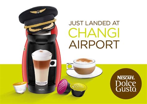 nestl 233 introduces nescaf 233 dolce gusto lifestyle experience to changi the moodie davitt