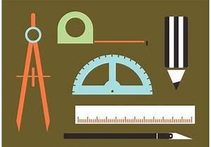 Architecture Tools Vectors - Download Free Vector Art ...