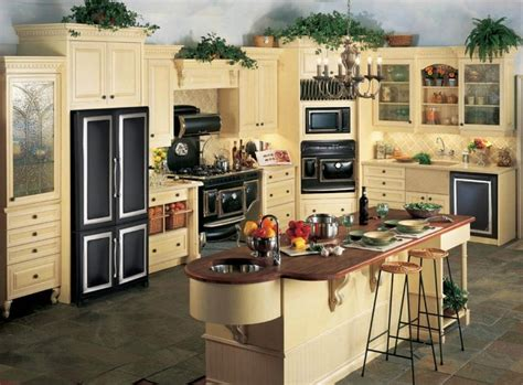 17 Best Images About Timeless Retro Kitchens By Elmira On