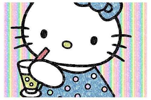 download gif hello kitty