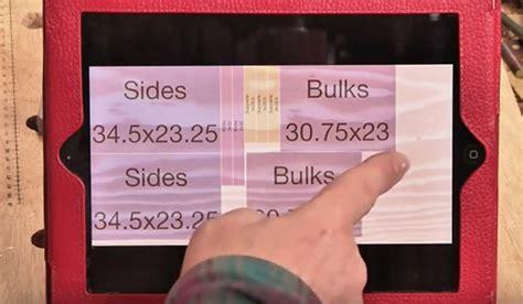 apps  calculators  woodworkers woodworking blog  plans