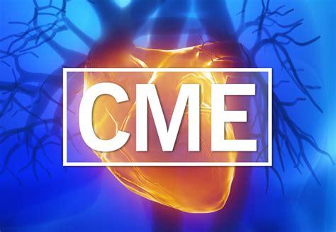 cleveland clinics cardiovascular cme