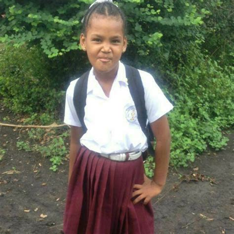9 Y O Girl Murdered In Grenada Teen Charged St Lucia News Online