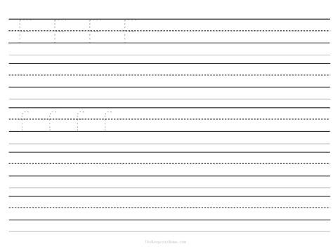 Writing Worksheet Kindergarten  Count And Write Worksheet