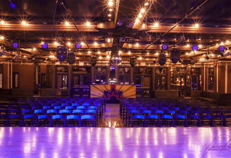 webster hall allegedly owned  al capone   prohibition era   scenes nyc