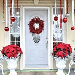 21 cheap and easy to create diy outdoor christmas decorations diy homedecorz