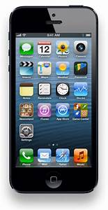 19 IPhone 5 Icons Images - iPhone 5 Phone Icon, iPhone 5 ...