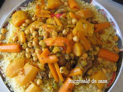 cuisine algerien le couscous marocain le de lacuisinedesasa