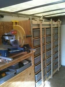 Van Racking on Pinterest Van Shelving, Trailers and Vans