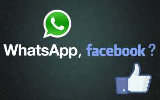 Facebook + WhatsApp : Will You Let Yourself To Be Spied?