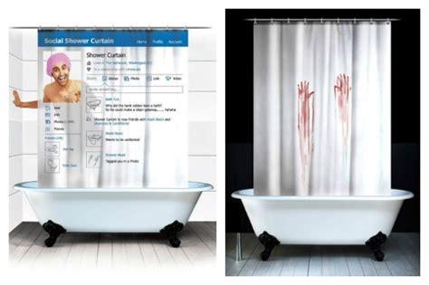 tende da vasca da bagno tende da doccia originali ecco come rendere unico il