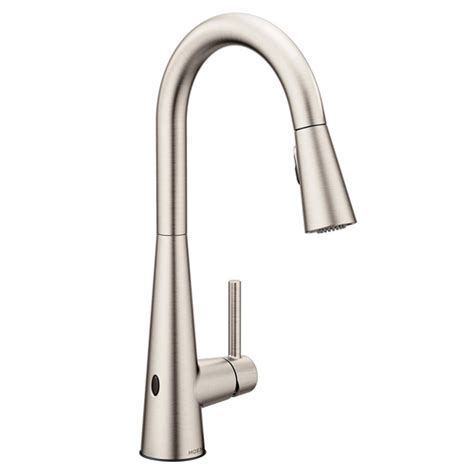 touchless kitchen faucets faucet guys