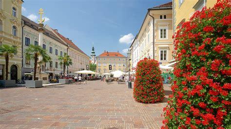 Sk austria klagenfurt, klagenfurt am wörthersee. Klagenfurt am Woerthersee Vacations 2017: Package & Save up to $603   Expedia