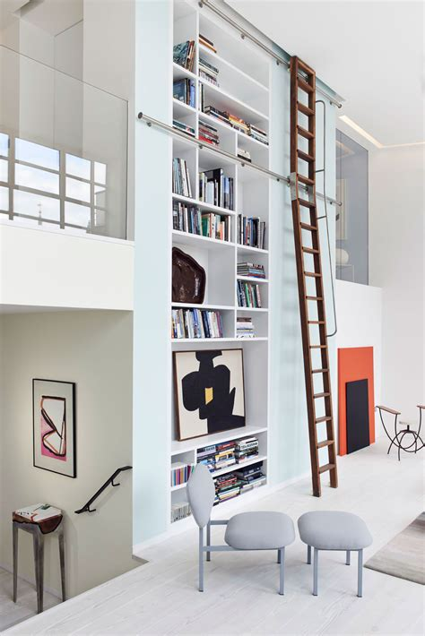 Loft Der Moderne Lebensstiloffener Schlafbereich In Loft by Londoner Loft Zum Verlieben Designs2love