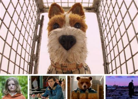 Una lista con las 10 mejores películas de lo que va del