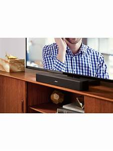Bose U00ae Solo 5 Sound Bar With Bluetooth At John Lewis  U0026 Partners
