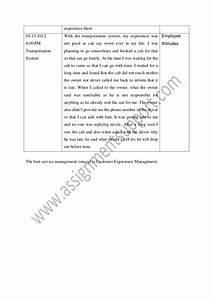 importance of good customer service essay examples elephant man essay