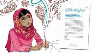 Malala's Magic Pencil: Teaching Guide - World Book Day