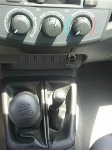 Toyota Hilux 2 5l Diesel  Manual Transmission  Double Cab