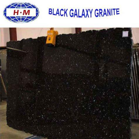 indian black galaxy granite price black galaxy granite