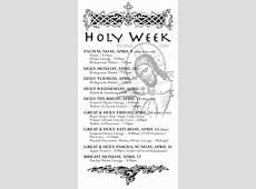 Christ the Savior ~ Holy Spirit Orthodox Church; V Rev