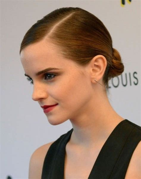 hair styles for thin hair 1000 ideas about watson 2014 on 1398