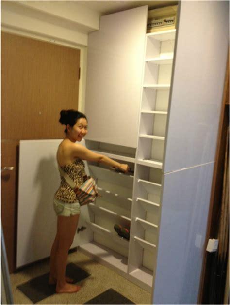 door lock box shoe cabinet hdbreno 39 s