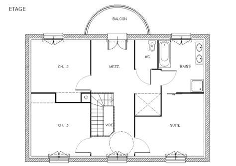 faire plan maison soi meme faire plan de maison soi m 234 me plan de maison