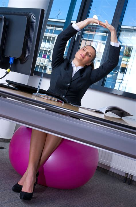 working workout aka exercises you can do at your desk family tech zone