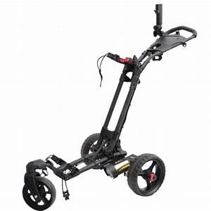 Chariot Electrique Golf : chariot de golf lectrique t litech compact 360 2 re trolem ~ Melissatoandfro.com Idées de Décoration