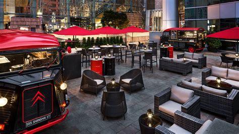 The Garage Bar  Cordis, Hong Kong  Hong Kong Luxury Hotel