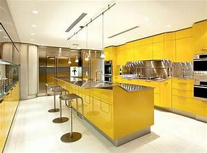 a splash of color 13 colorful kitchen design ideas With kitchen colors with white cabinets with 1 corinthians 13 wall art