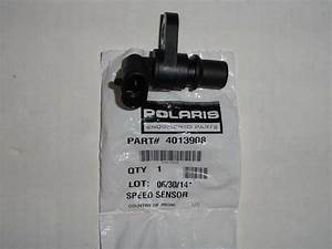 Speed Sensor Oem Polaris Ranger Sportsman Rzr800 Rzr900