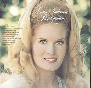 Lynn Anderson: Rose Garden LP VG++/NM Canada Columbia C ...