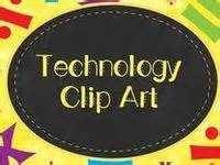 technology clip art images  pinterest