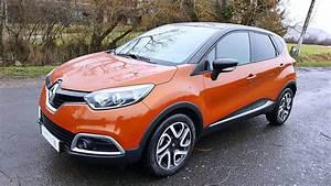 Renault Captur Avis : renault captur d 39 occasion 1 5 dci 90 energy intens start stop clermont ferrand carizy ~ Gottalentnigeria.com Avis de Voitures