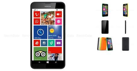 nokia lumia 630 8go smartphones