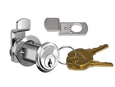 National Cabinet Lock by Compx National Cabinet Lock C8108 915 26d National 1 3 4
