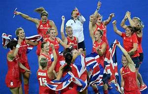 Netherlands 3-3 Great Britain (0-2 pens): Maddie Hinch the heroine as Team GB win hockey gold ...