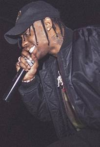 Travis Scott - Wikipedia