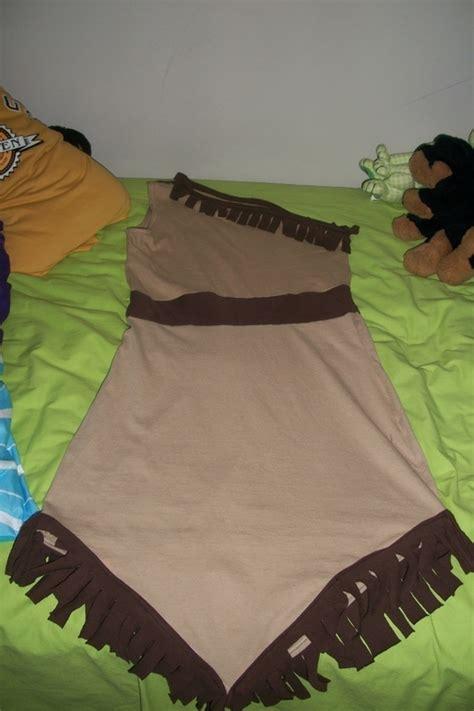 tiger lily peter pan costume    shirts